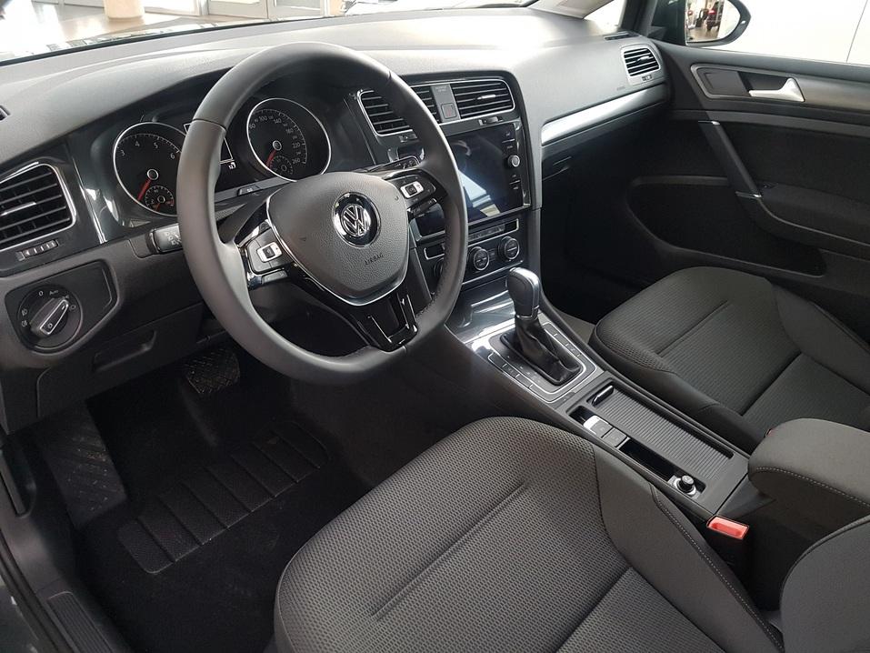Volkswagen Golf – возвращение легенды. Уже в «Автоцентре Керг» 8