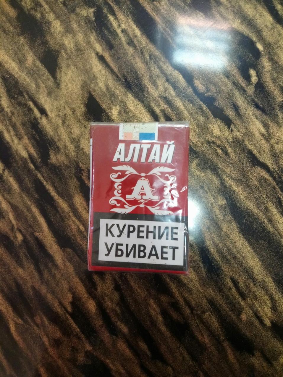На Южном Урале тоже производят нелегальные сигареты