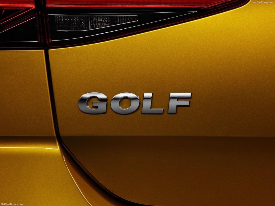 Volkswagen Golf – возвращение легенды. Уже в «Автоцентре Керг» 5