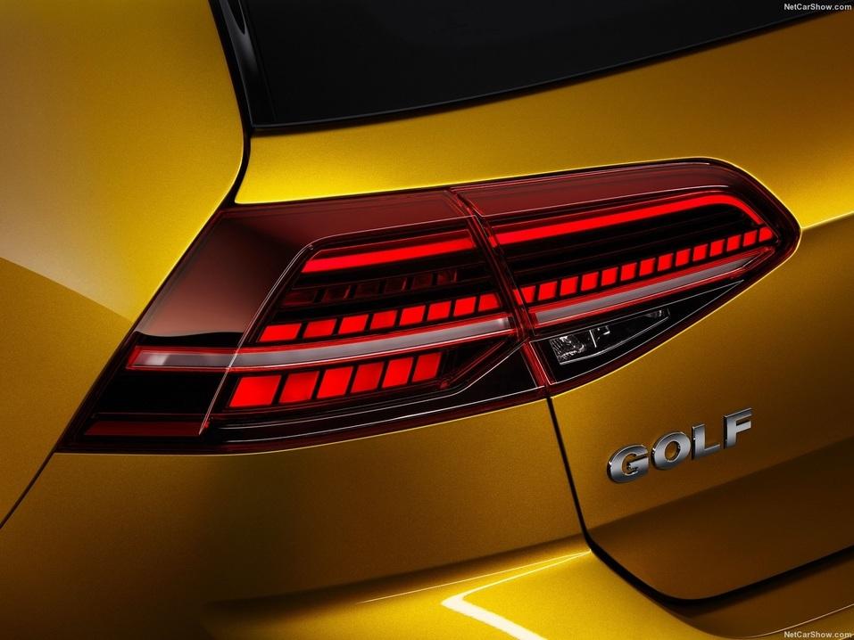 Volkswagen Golf – возвращение легенды. Уже в «Автоцентре Керг» 6