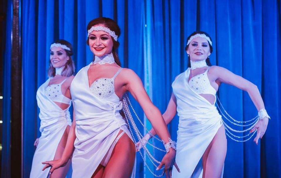 Танцор Тарзан-Глушко и модельмен Эдуард Кривенко выберут лучшую танцовщицу в Челябинске 2