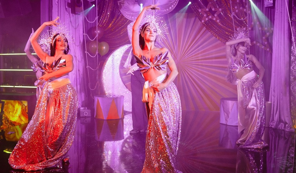 Танцор Тарзан-Глушко и модельмен Эдуард Кривенко выберут лучшую танцовщицу в Челябинске 4