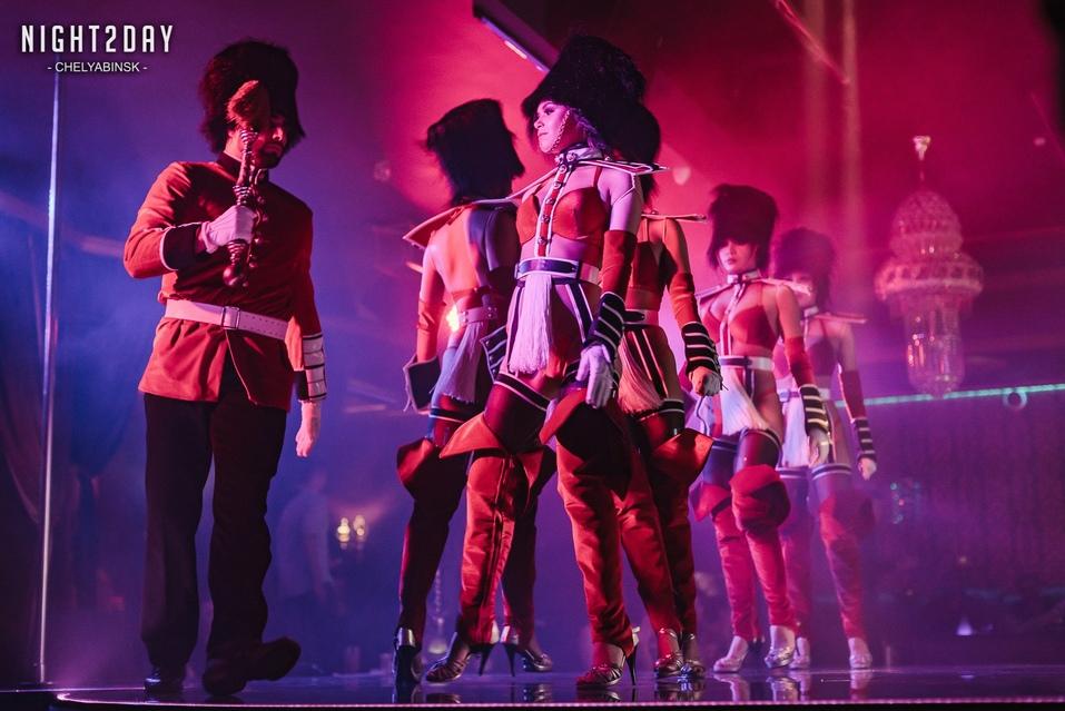 Танцор Тарзан-Глушко и модельмен Эдуард Кривенко выберут лучшую танцовщицу в Челябинске 3
