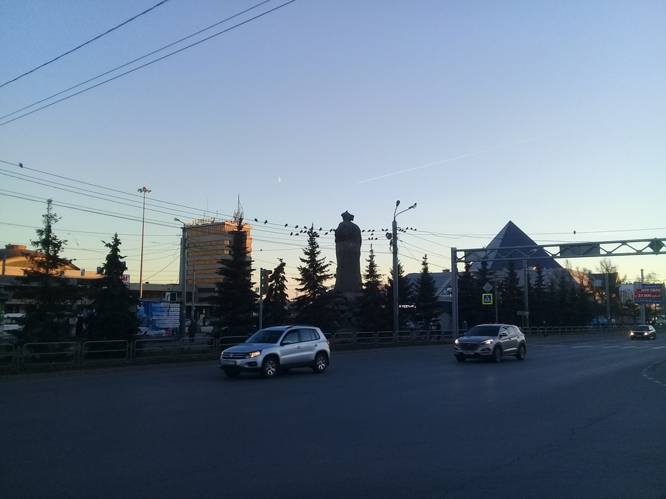 «Это лицо города!» В Челябинске потребовали добавить знаковое место в гостевые маршруты 1