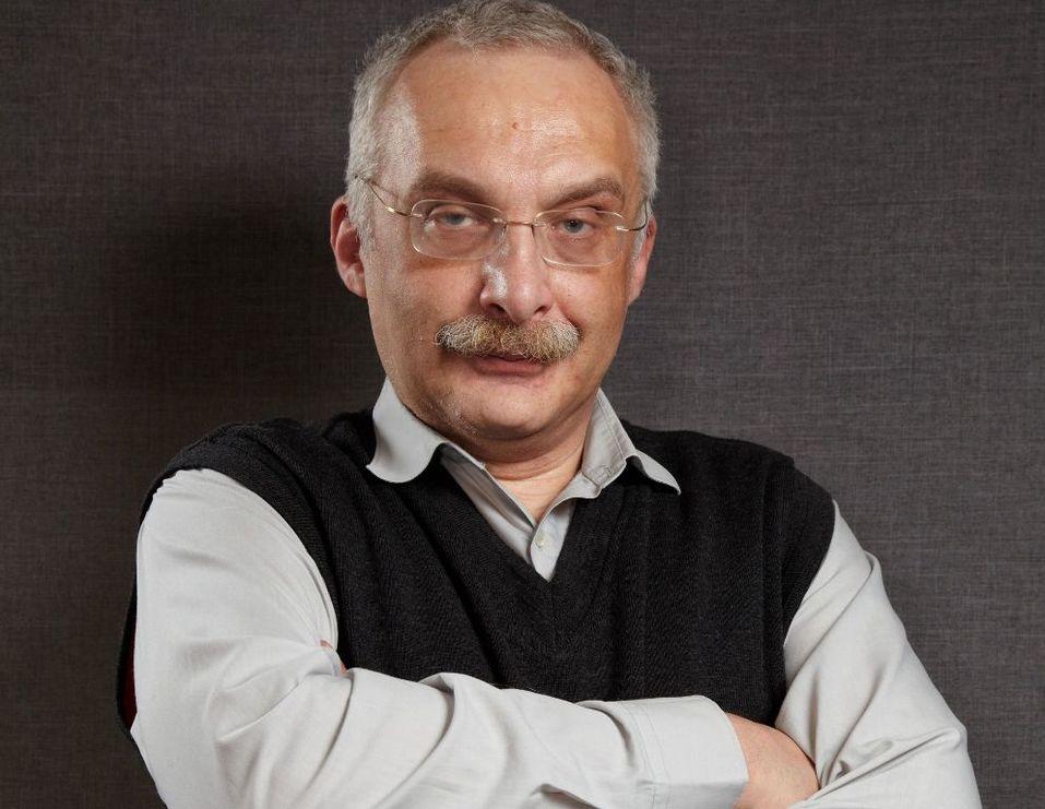 Друзь Александр Абрамович 1