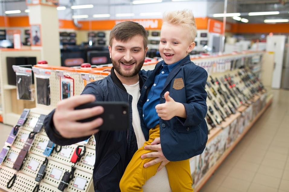 Скидки до 40%: гипермаркет RBT.ru проводит главную распродажу года «Черная пятница» 4