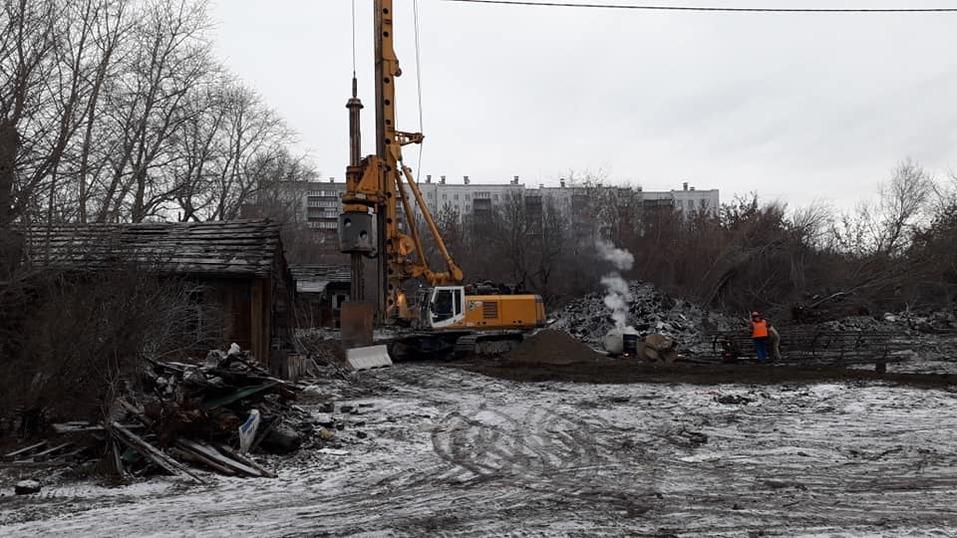«Уничтожили пивзавод?» Судьбу огромной развязки в центре Челябинска решают в суде 1