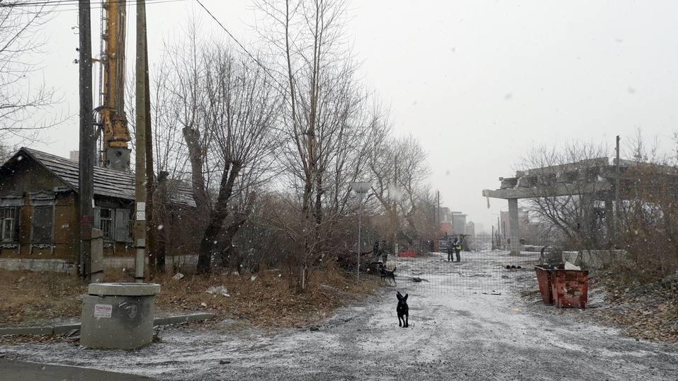 «Уничтожили пивзавод?» Судьбу огромной развязки в центре Челябинска решают в суде 2