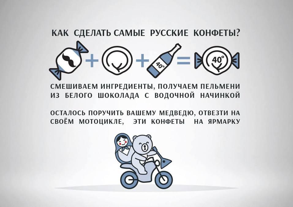 Челябинец придумал рецепт «самых русских» конфет    1