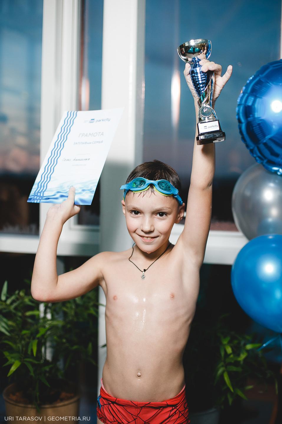 Год на высоте: фитнес-центр ParkCityFitness отметил день рождения. Фоторепортаж 7