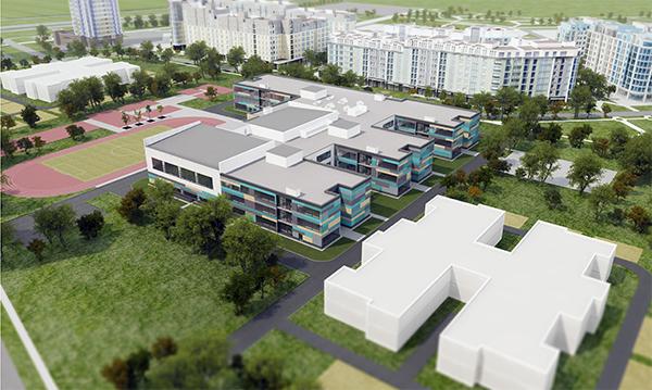 Хакатон для школы будущего: образовательный штурм в Красноярске 2
