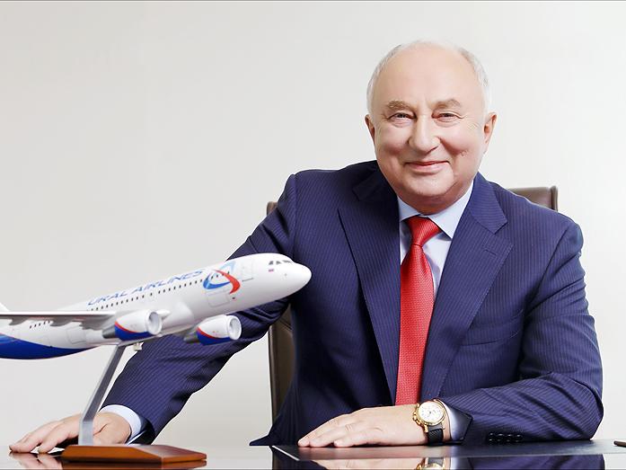 Контракт на $1,5 млрд, 19 новых самолетов, рейсы в Японию и Индию — Сергей Скуратов 1