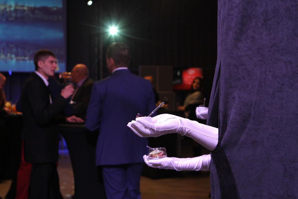 «Это элементарно!». Как в Екатеринбурге вручали премию «Человек года — 2018» / РЕПОРТАЖ 2