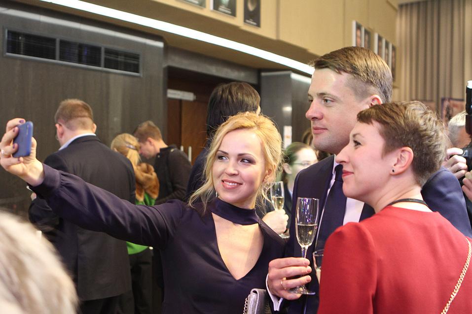 «Это элементарно!». Как в Екатеринбурге вручали премию «Человек года — 2018» / РЕПОРТАЖ 4