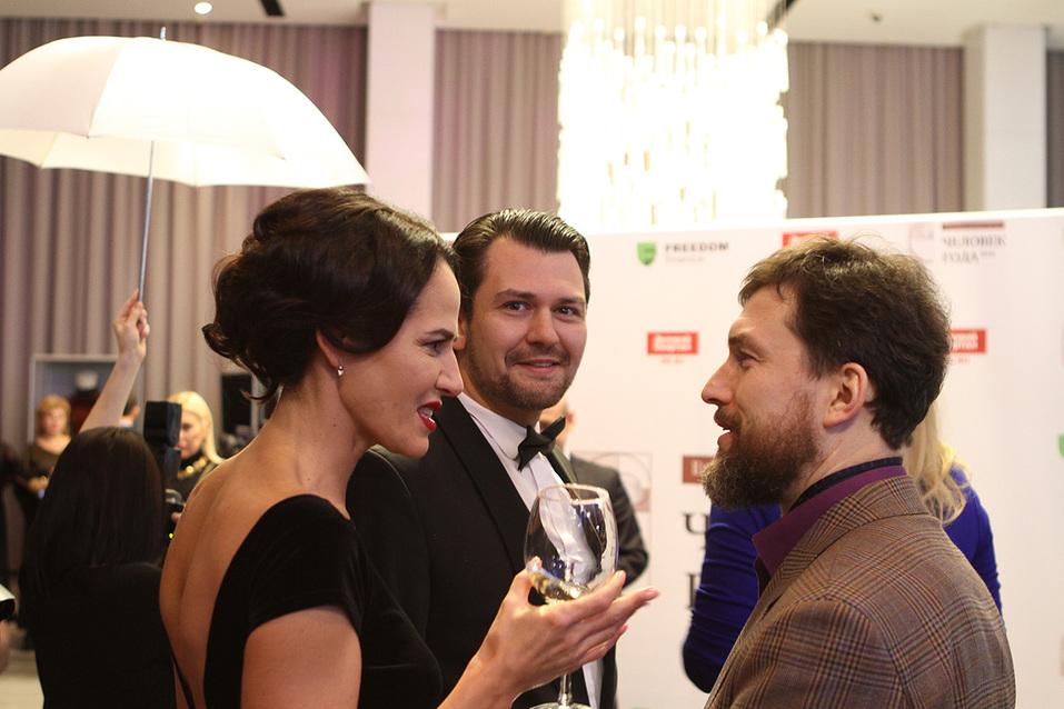 «Это элементарно!». Как в Екатеринбурге вручали премию «Человек года — 2018» / РЕПОРТАЖ 5