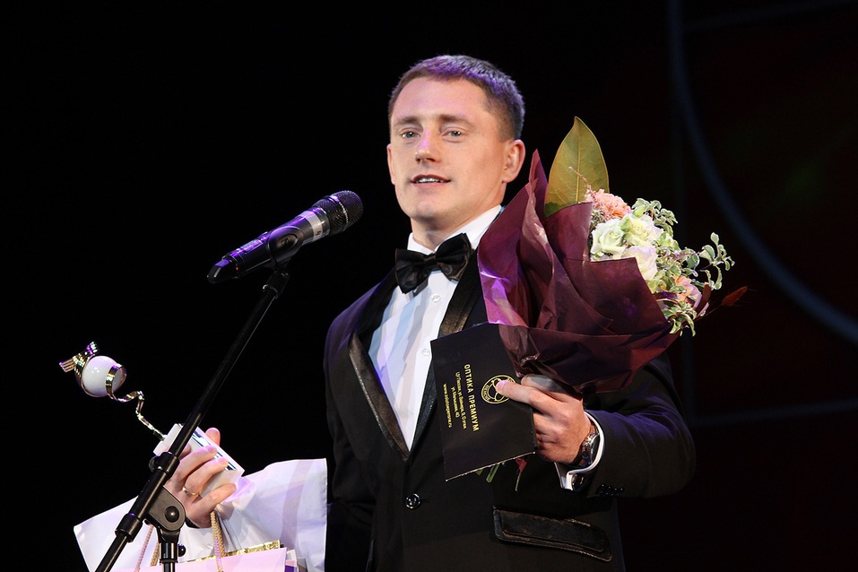 «Это элементарно!». Как в Екатеринбурге вручали премию «Человек года — 2018» / РЕПОРТАЖ 11