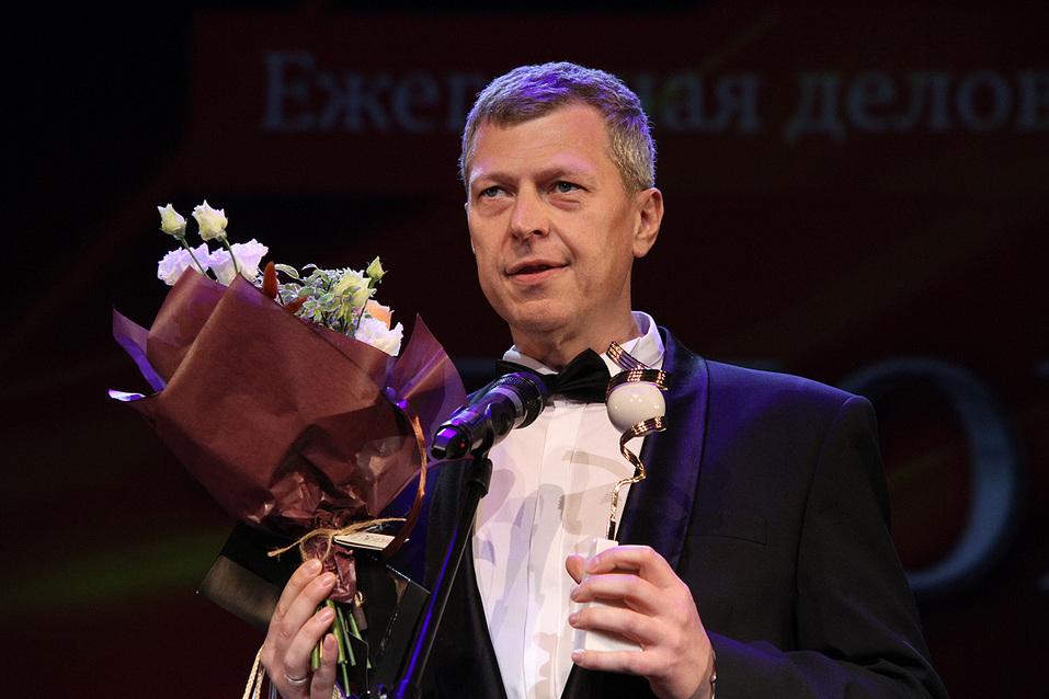 «Это элементарно!». Как в Екатеринбурге вручали премию «Человек года — 2018» / РЕПОРТАЖ 15