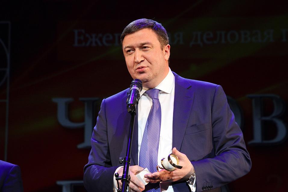 «Это элементарно!». Как в Екатеринбурге вручали премию «Человек года — 2018» / РЕПОРТАЖ 21