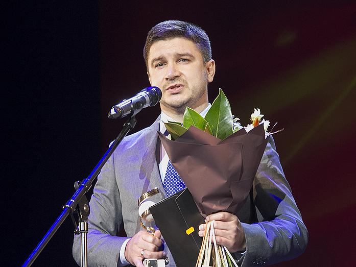 «Это элементарно!». Как в Екатеринбурге вручали премию «Человек года — 2018» / РЕПОРТАЖ 24