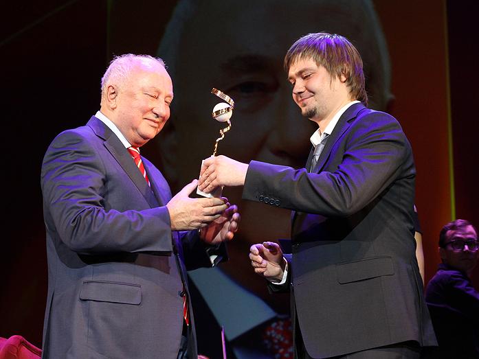 «Это элементарно!». Как в Екатеринбурге вручали премию «Человек года — 2018» / РЕПОРТАЖ 28