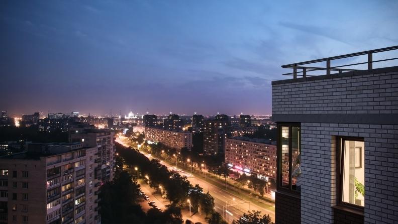 Невский проспект, белые ночи, алые паруса: как купить жилье в Питере по челябинским ценам  11