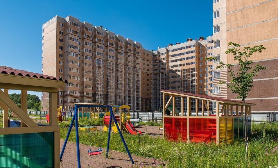 Невский проспект, белые ночи, алые паруса: как купить жилье в Питере по челябинским ценам  13