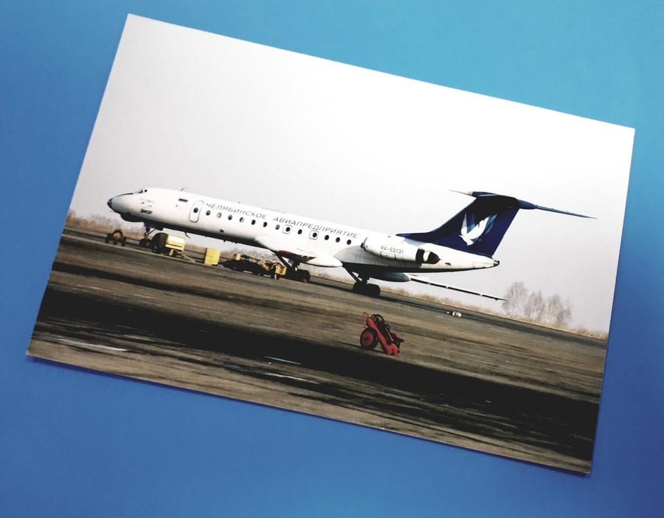 Михаил Смирнов: «Давайте мечтать о собственной региональной авиакомпании!» 3