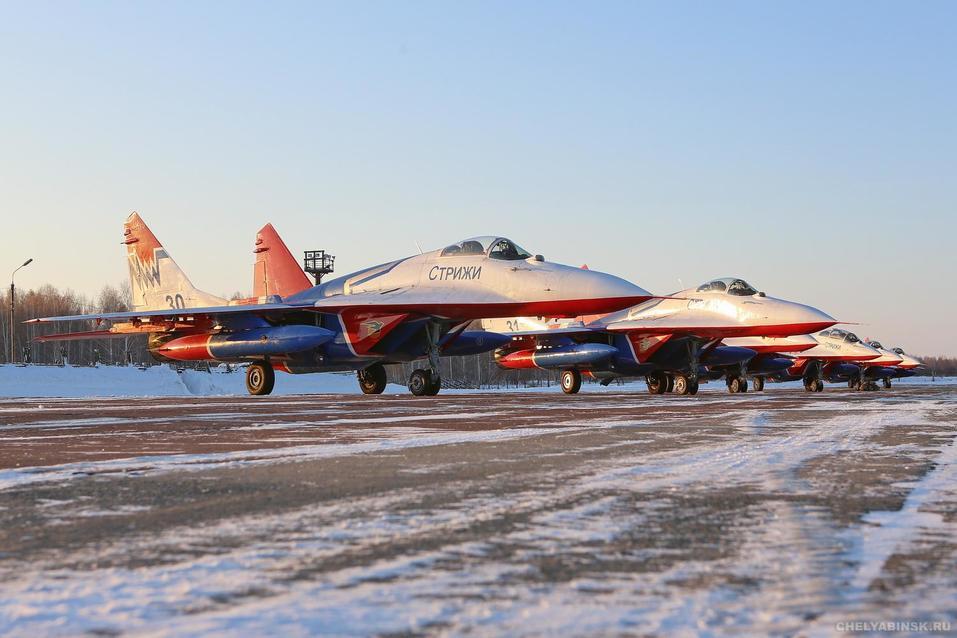 Михаил Смирнов: «Давайте мечтать о собственной региональной авиакомпании!» 4