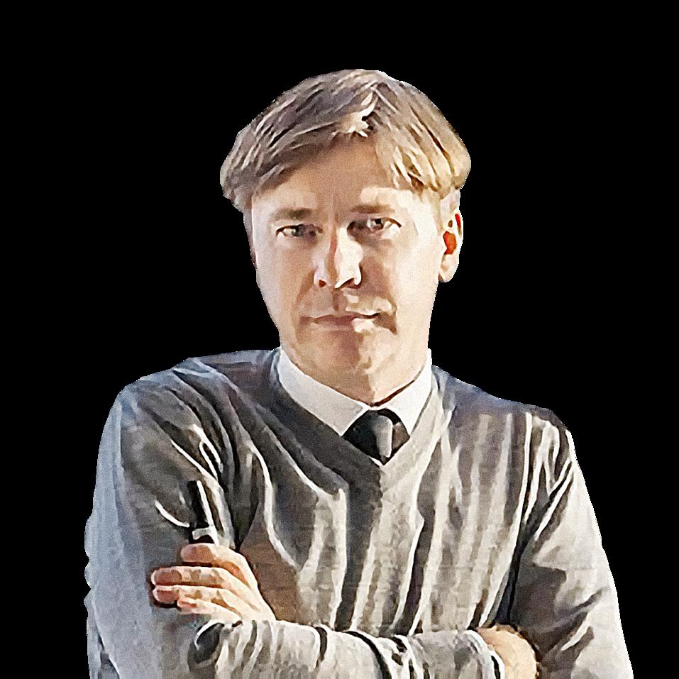 Все номинанты и эксперты премии «Человек года-2018». СПИСОК 8