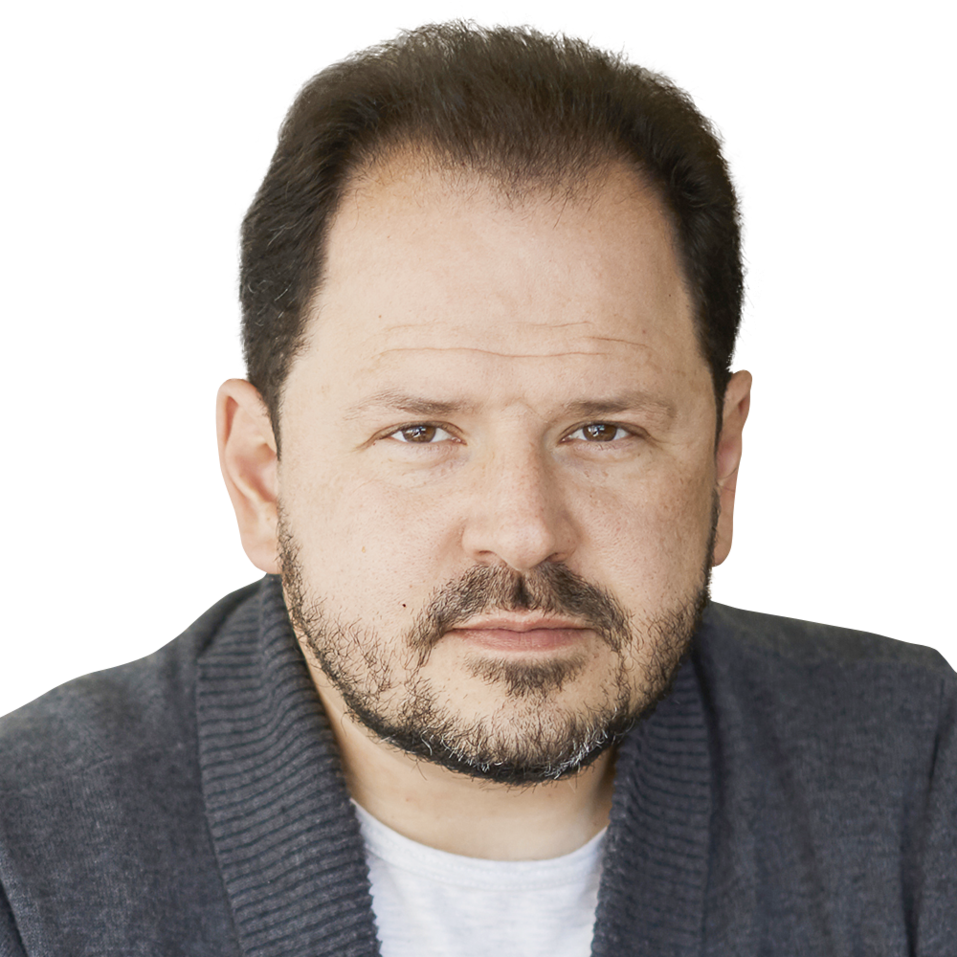 Все номинанты и эксперты премии «Человек года-2018». СПИСОК 9