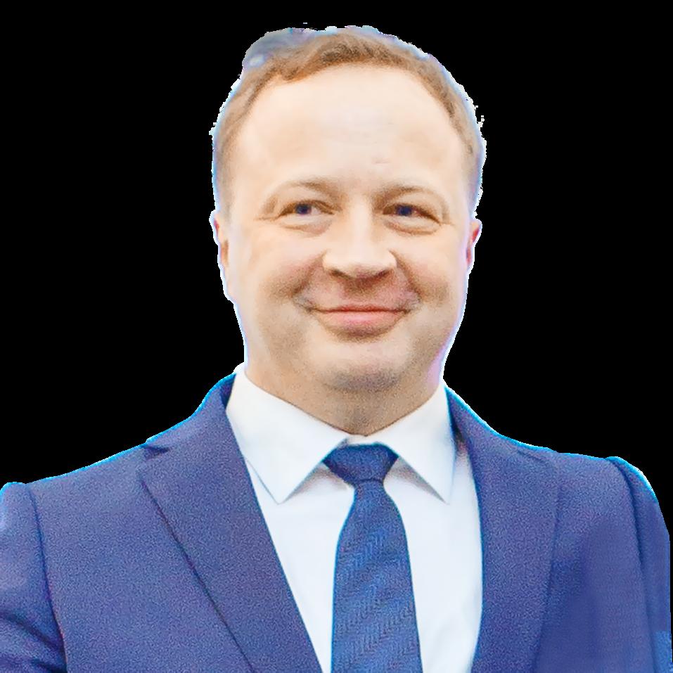 Все номинанты и эксперты премии «Человек года-2018». СПИСОК 17