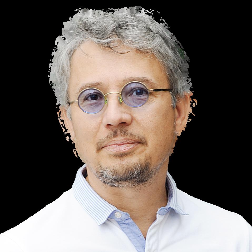 Все номинанты и эксперты премии «Человек года-2018». СПИСОК 22