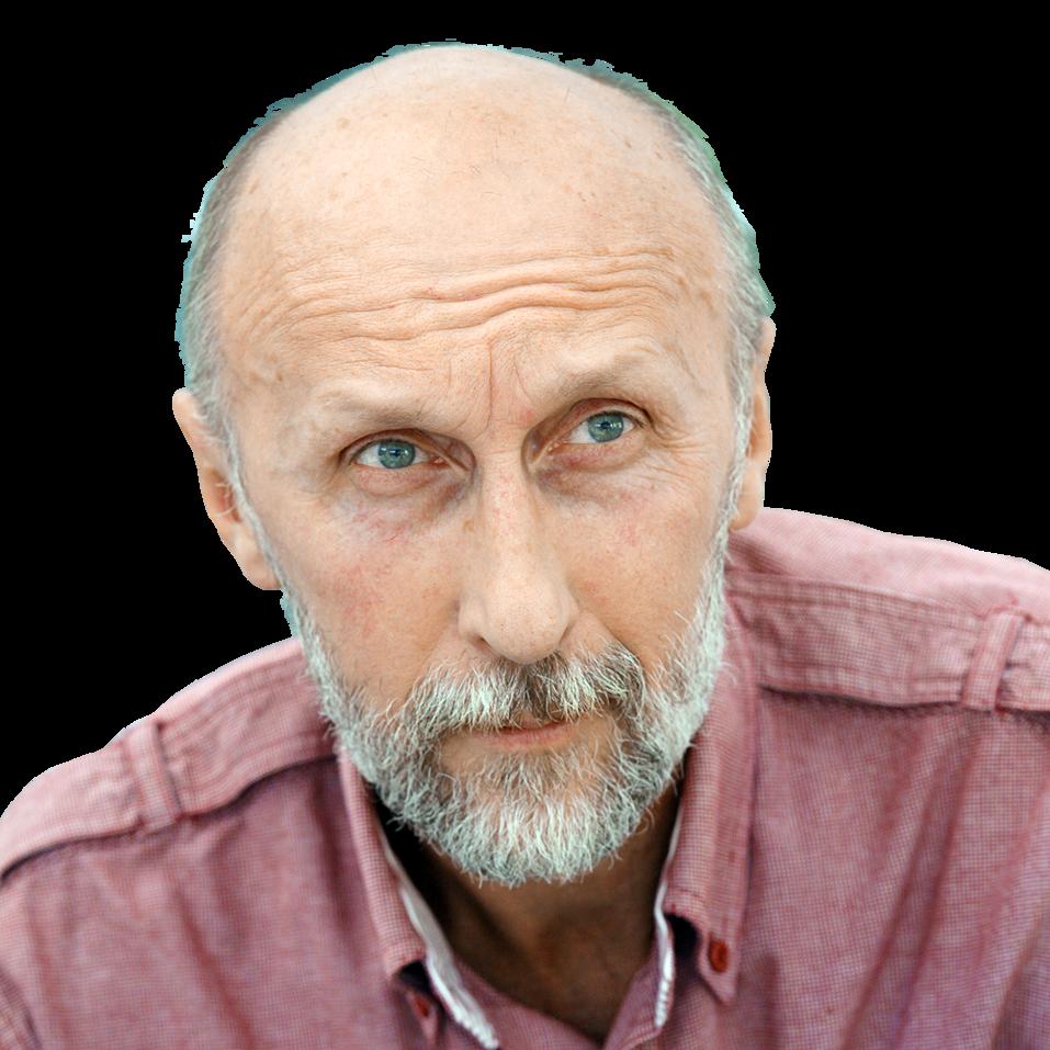 Все номинанты и эксперты премии «Человек года-2018». СПИСОК 26