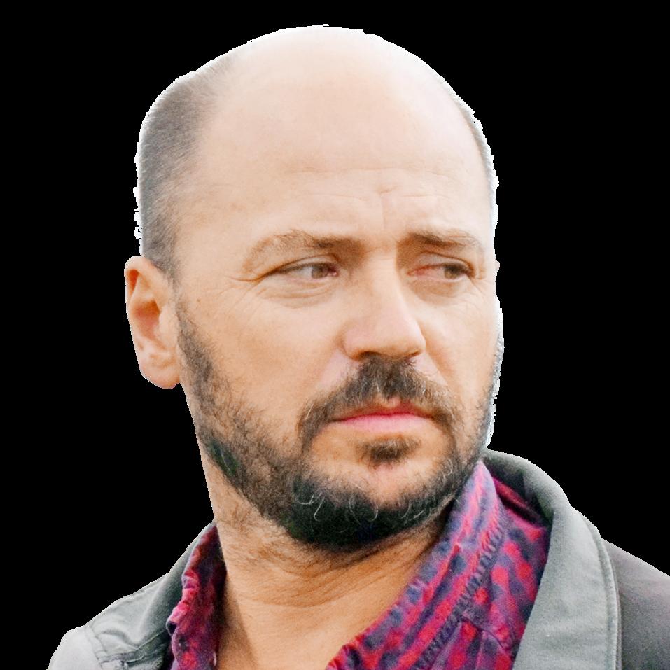 Все номинанты и эксперты премии «Человек года-2018». СПИСОК 29