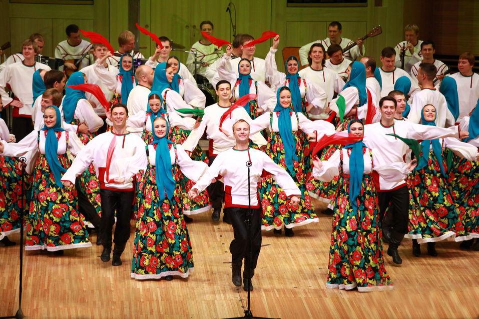 Афиша событий в Новосибирске. Декабрь 1