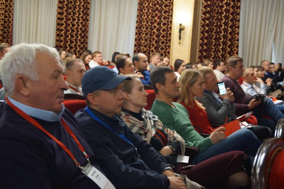 Альфа-Банк научил предпринимателей Челябинска успешно развивать бизнес  3