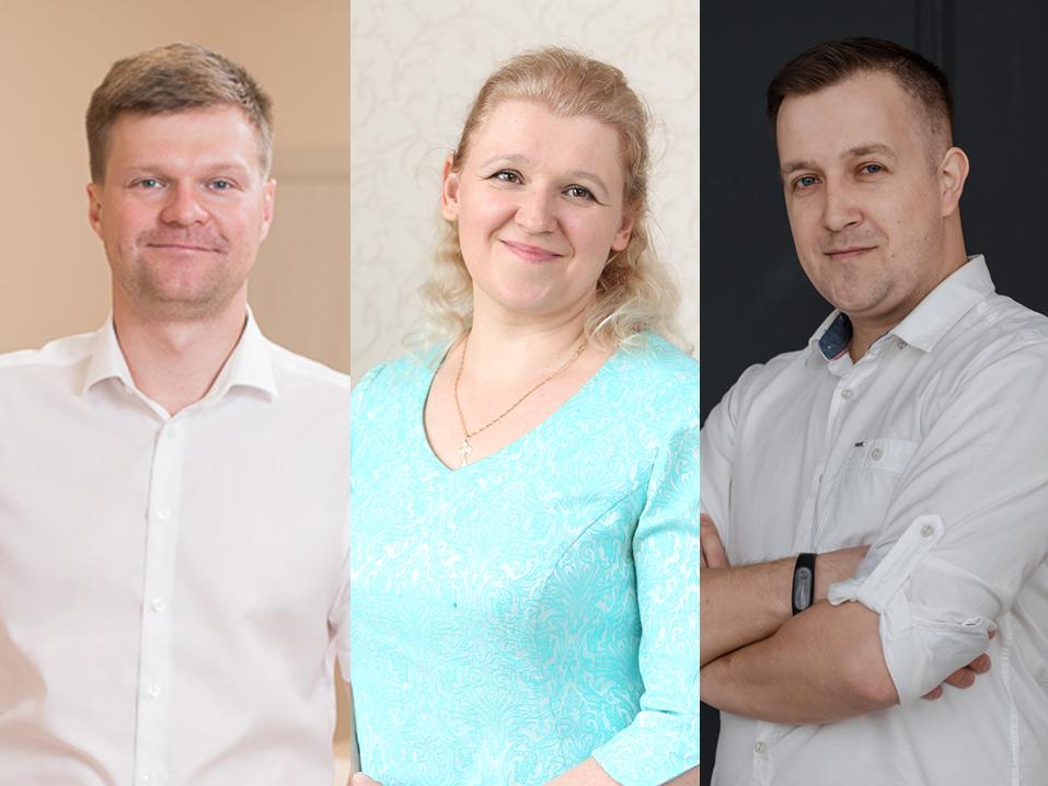 Все номинанты премии DK.RU «Человек года — 2018»: СПИСОК 3