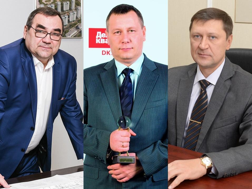 Все номинанты премии DK.RU «Человек года — 2018»: СПИСОК 7