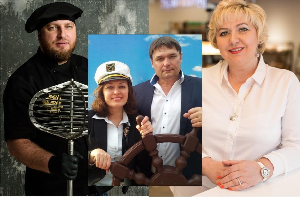 Все номинанты премии DK.RU «Человек года — 2018»: СПИСОК 8