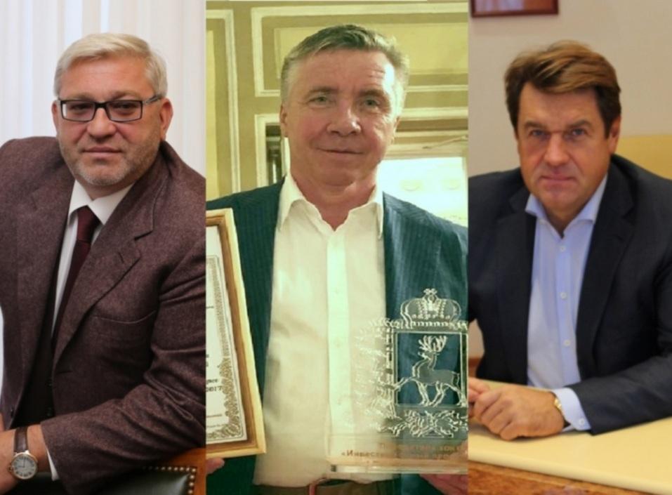 Все номинанты премии DK.RU «Человек года — 2018»: СПИСОК 9
