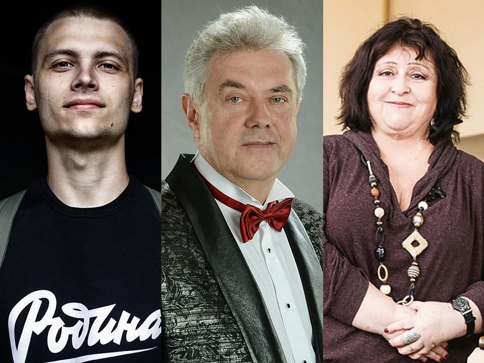 Все номинанты премии DK.RU «Человек года — 2018»: СПИСОК 12