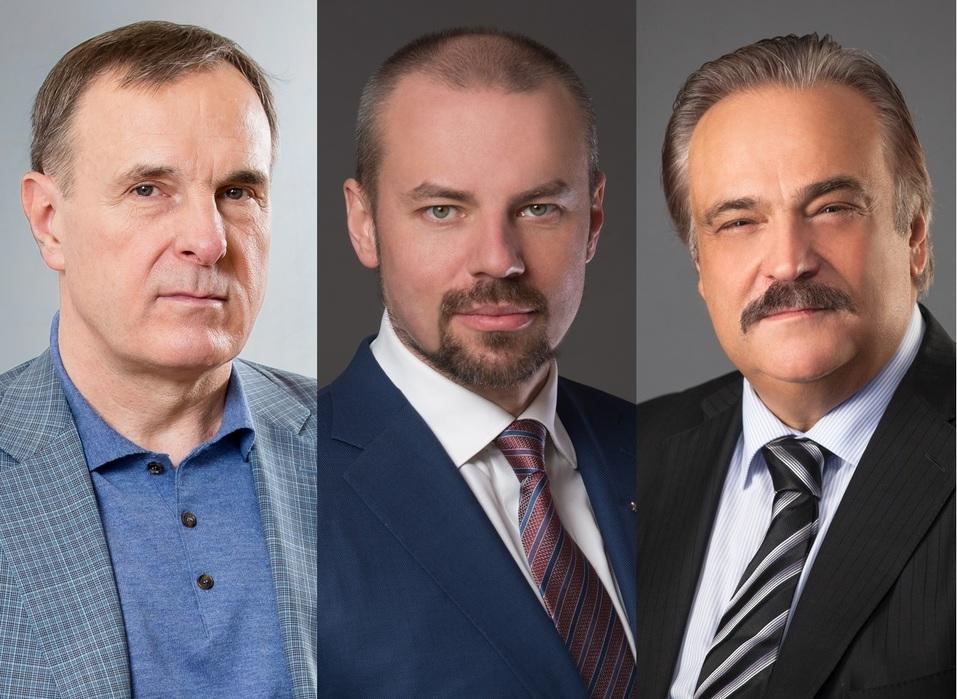 Все номинанты премии DK.RU «Человек года — 2018»: СПИСОК 10
