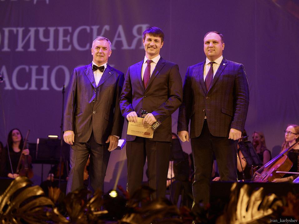 В Челябинске определен победитель премии «Человек года — 2018». ФОТОРЕПОРТАЖ 6