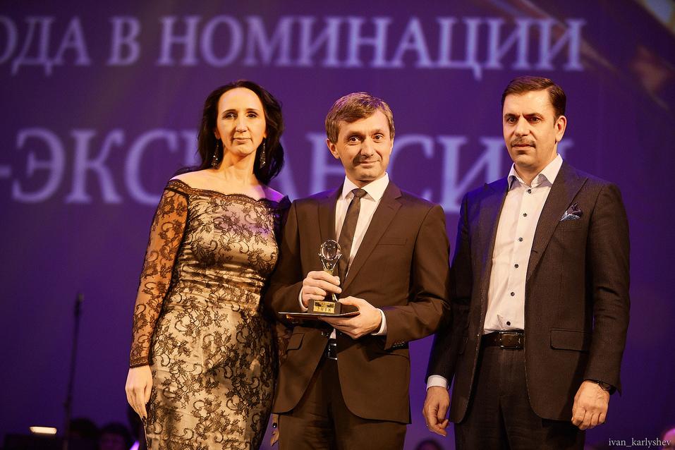 В Челябинске определен победитель премии «Человек года — 2018». ФОТОРЕПОРТАЖ 9
