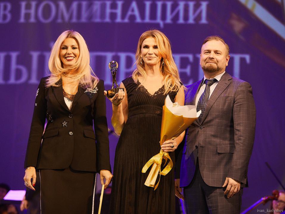 В Челябинске определен победитель премии «Человек года — 2018». ФОТОРЕПОРТАЖ 13