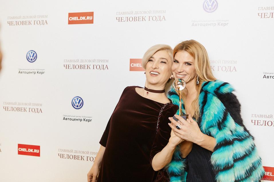 В Челябинске определен победитель премии «Человек года — 2018». ФОТОРЕПОРТАЖ 19
