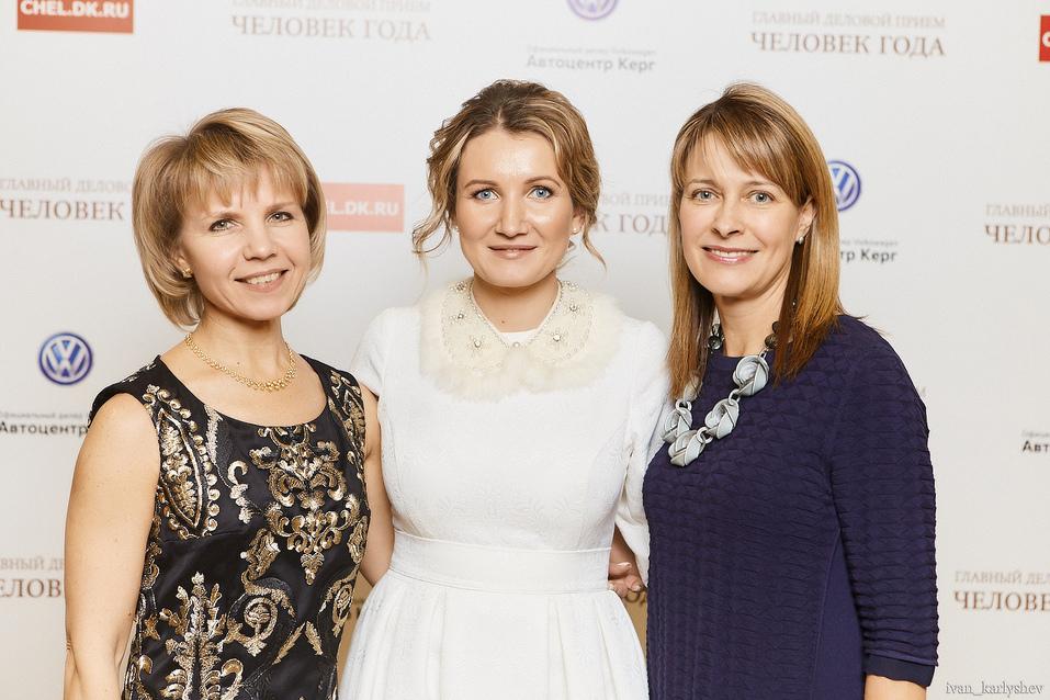 В Челябинске определен победитель премии «Человек года — 2018». ФОТОРЕПОРТАЖ 20