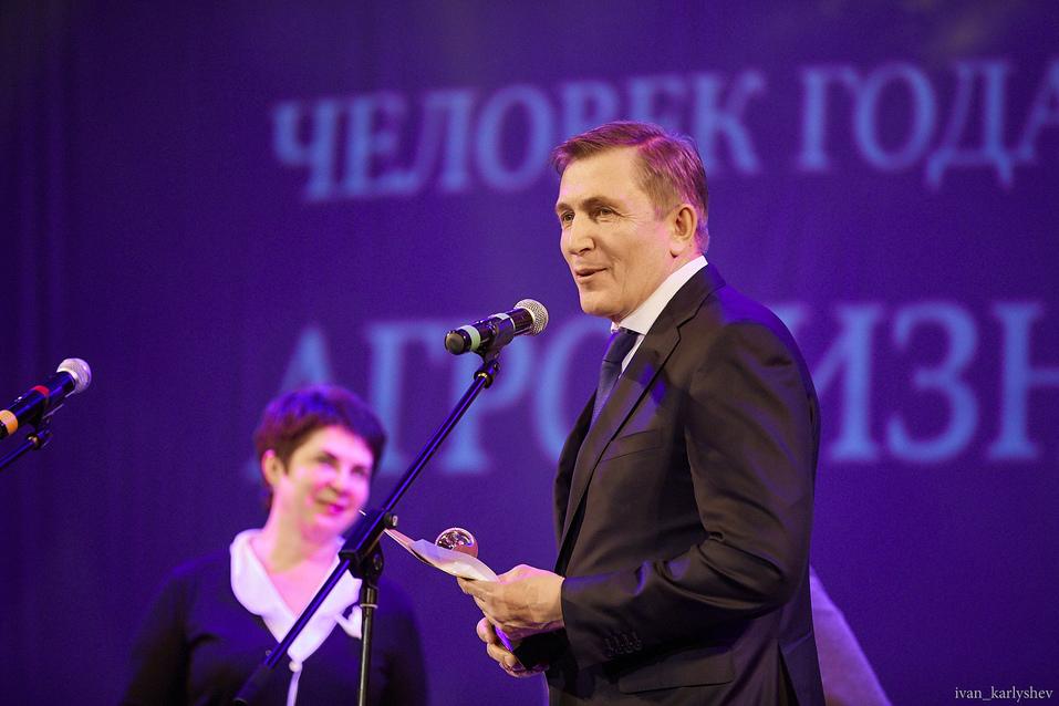 В Челябинске определен победитель премии «Человек года — 2018». ФОТОРЕПОРТАЖ 3