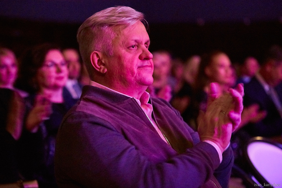 В Челябинске определен победитель премии «Человек года — 2018». ФОТОРЕПОРТАЖ 4