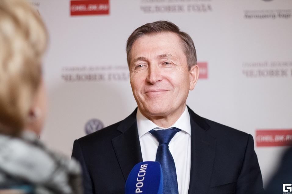 В Челябинске определен победитель премии «Человек года — 2018». ФОТОРЕПОРТАЖ 17